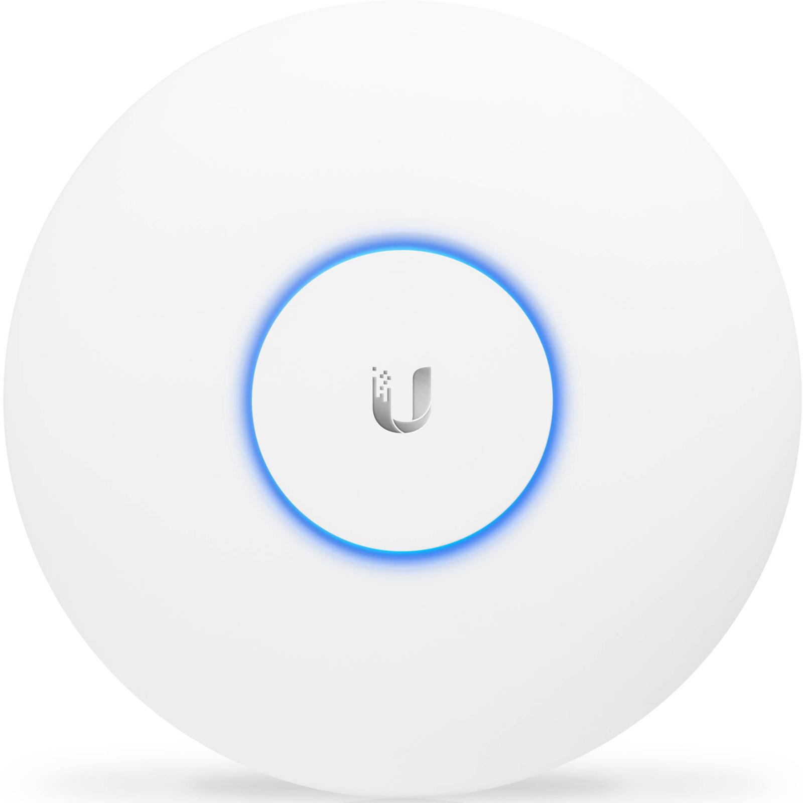 Точка доступа Wi-Fi Ubiquiti UAP-AC-PRO