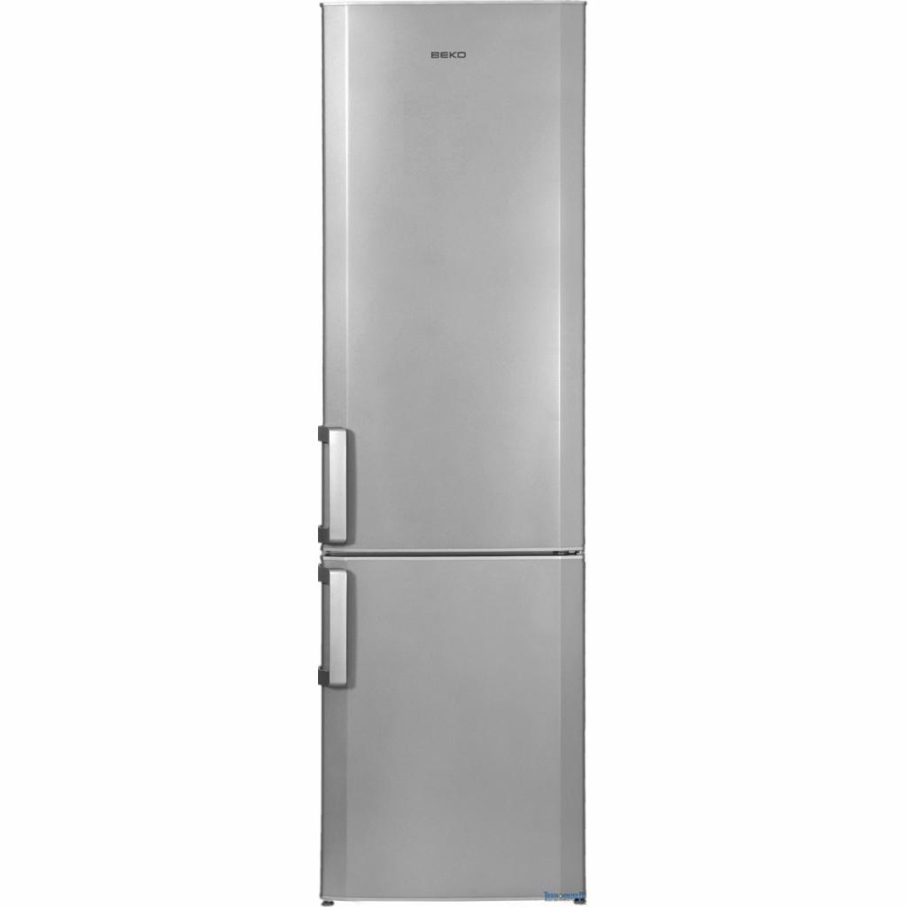 Холодильник BEKO CS238020X