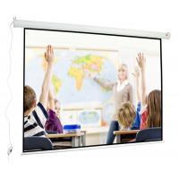 Проекционный экран Avtek Wall Electric 200 (1EVEE5)