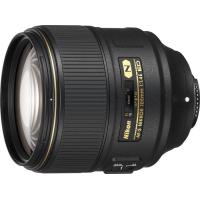Объектив Nikon 105 mm f/1.4E ED AF-S (JAA343DA)