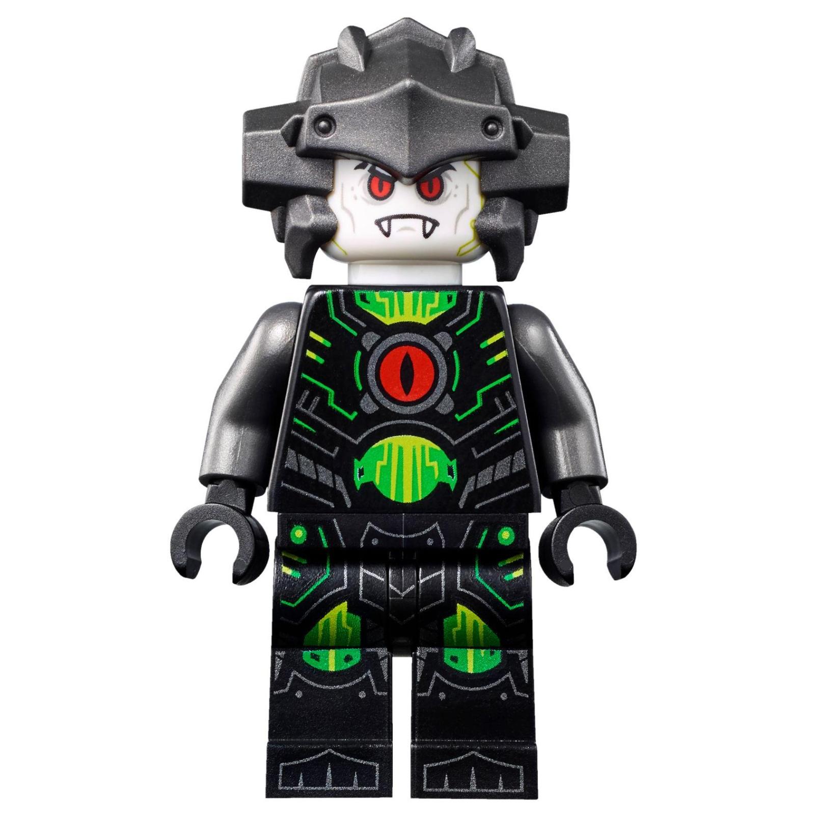 Конструктор LEGO Nexo Knights Бой техномагов (72004) изображение 10