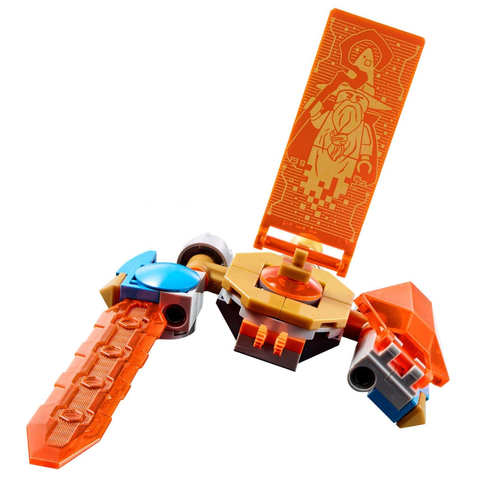 Конструктор LEGO Nexo Knights Бой техномагов (72004) изображение 4