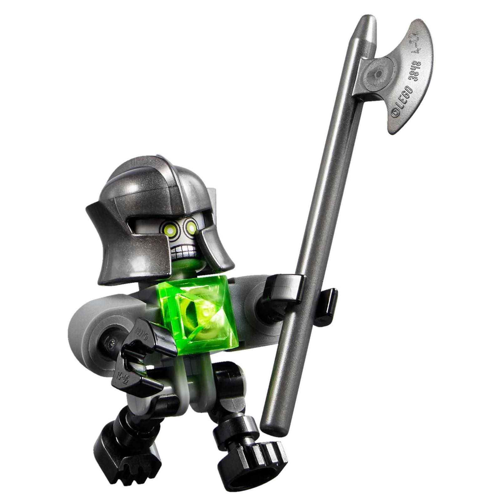 Конструктор LEGO Nexo Knights Бой техномагов (72004) изображение 6