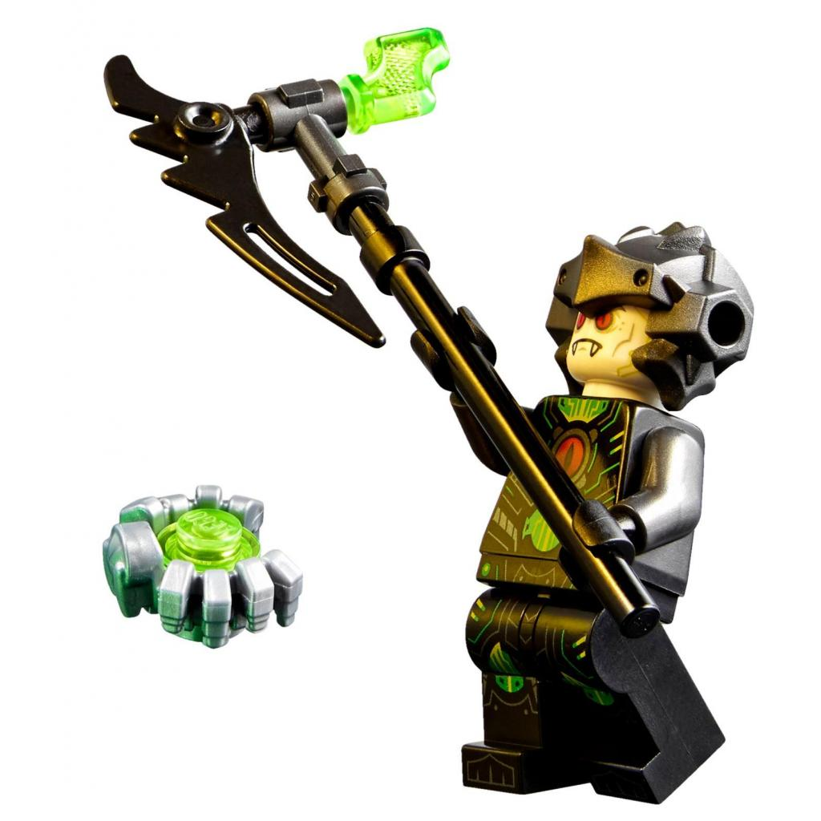 Конструктор LEGO Nexo Knights Бой техномагов (72004) изображение 7