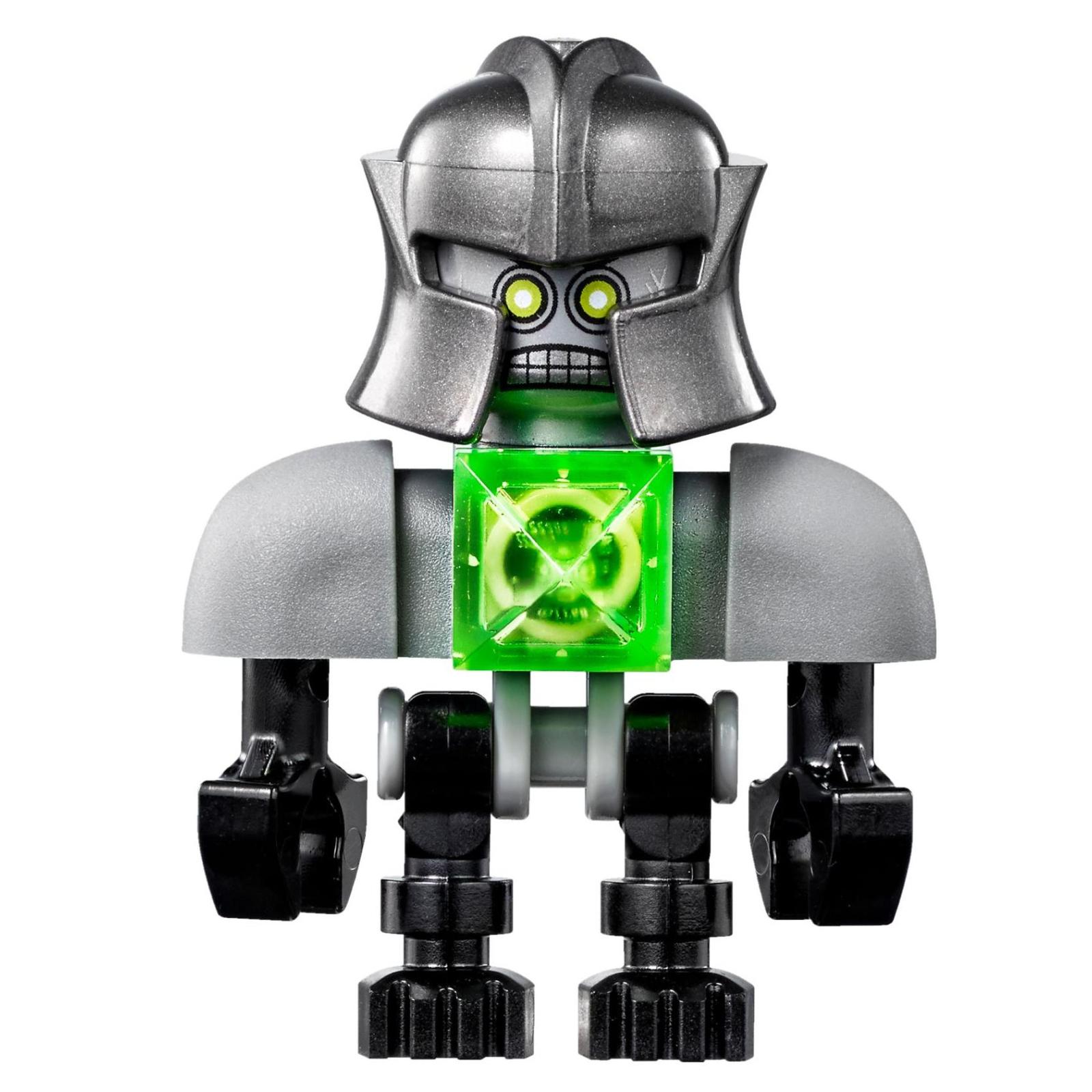 Конструктор LEGO Nexo Knights Бой техномагов (72004) изображение 8