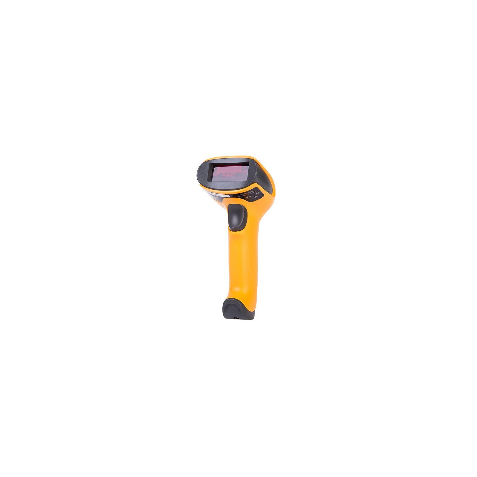 Сканер штрих-кода Netum NT-2028 беспроводной (NT2028W)