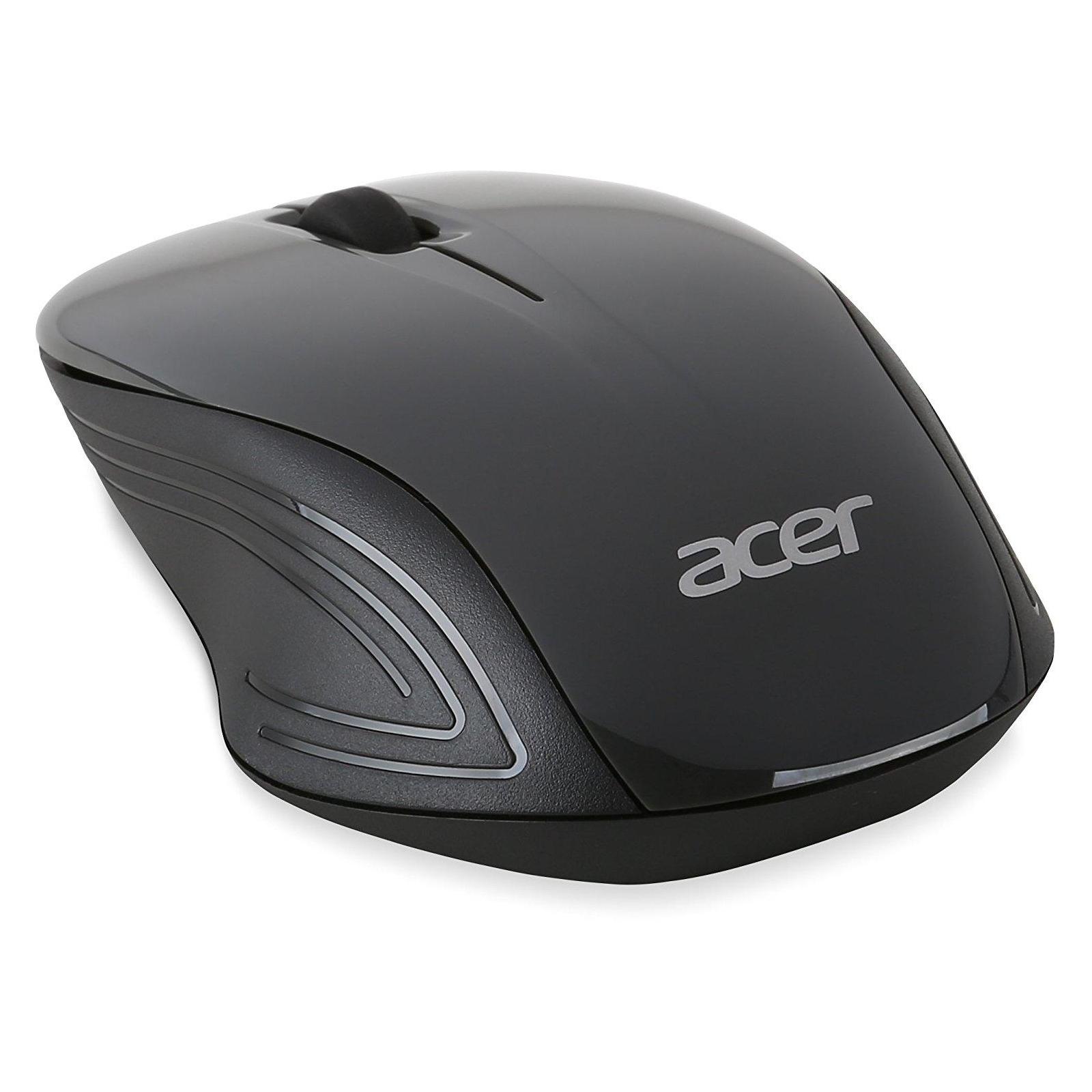Мышка Acer RF2.4 White (NP.MCE1A.007) изображение 2