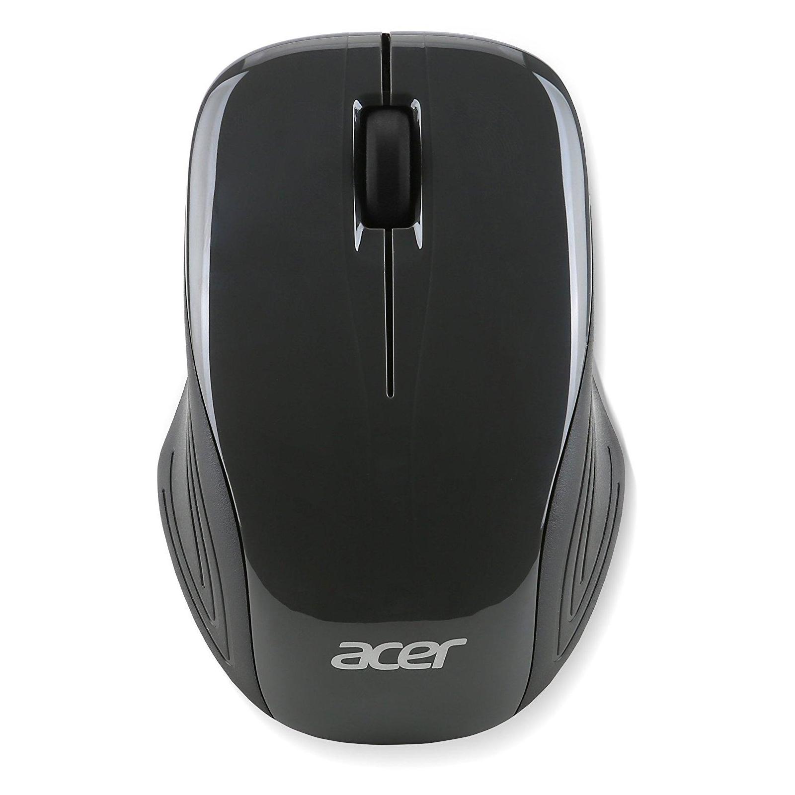 Мышка Acer RF2.4 White (NP.MCE1A.007)