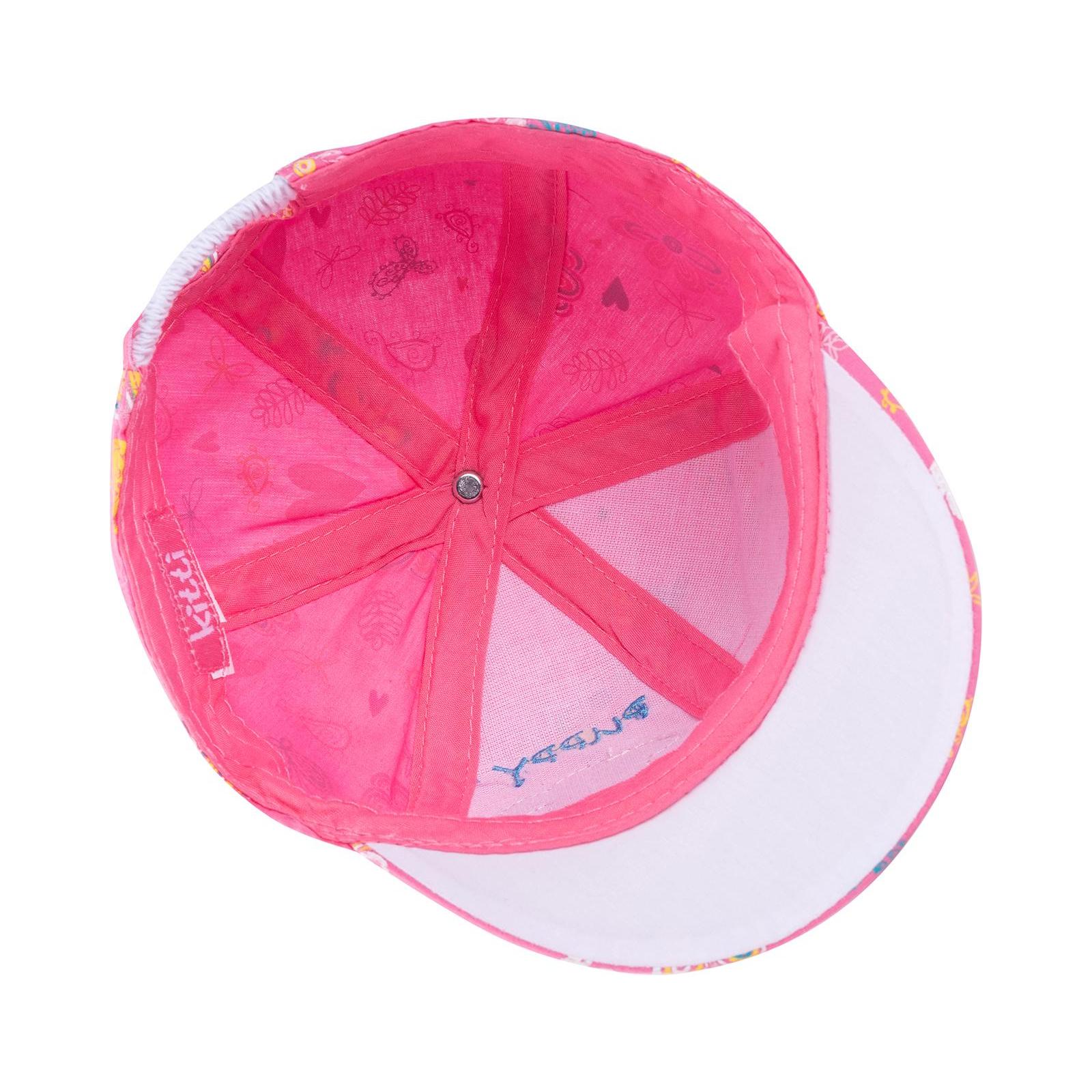 """Кепка Kitti """"PUPPY"""" (Y8000-3-44G-pink) изображение 3"""
