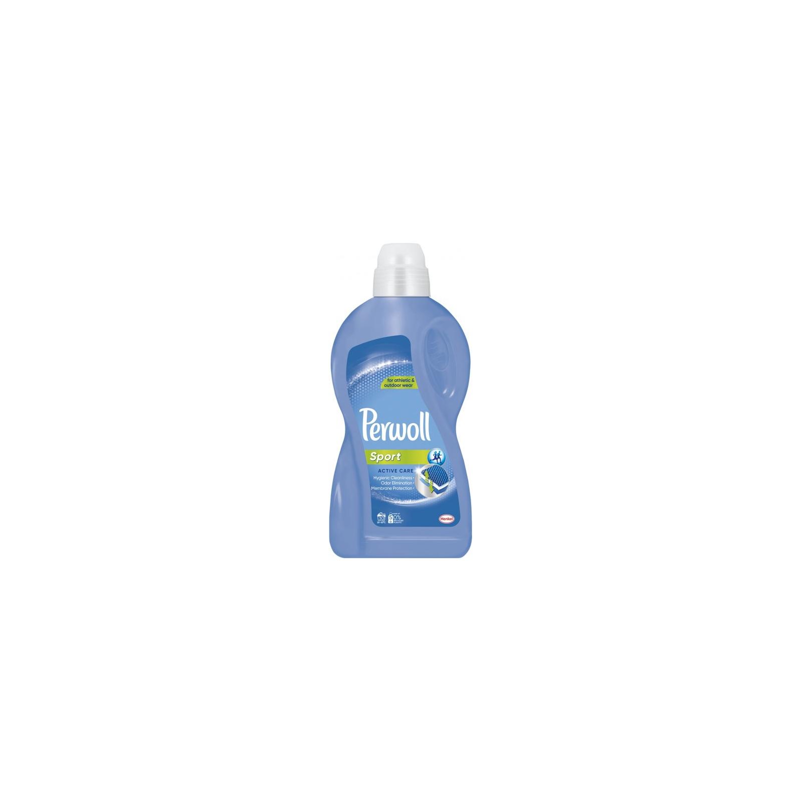 Гель для стирки Perwoll Advanced Sport 1.8 л (9000101327748)
