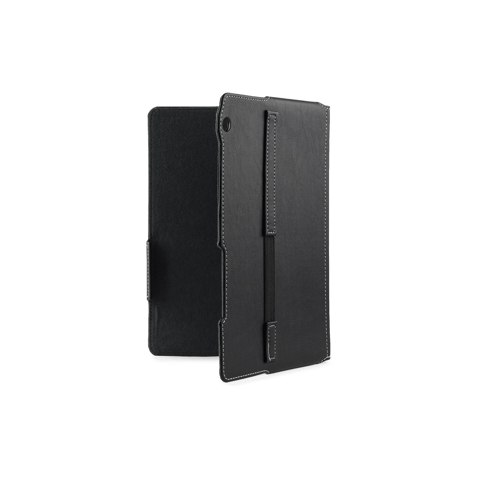 Чехол для планшета Huawei MediaPad T3 10 black Vinga (VNT3753010) изображение 2
