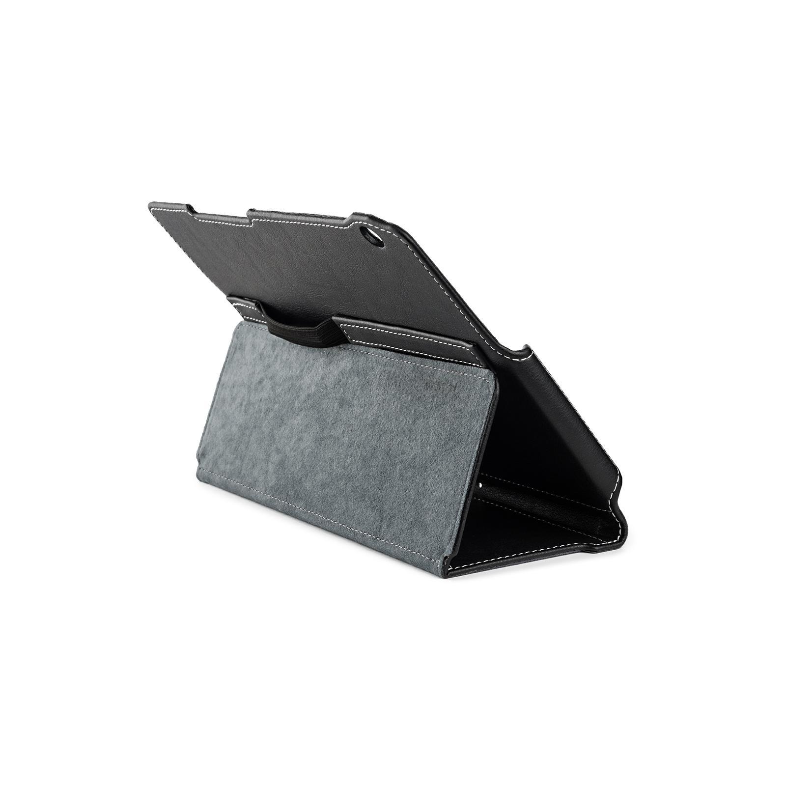 Чехол для планшета Huawei MediaPad T3 10 black Vinga (VNT3753010) изображение 5