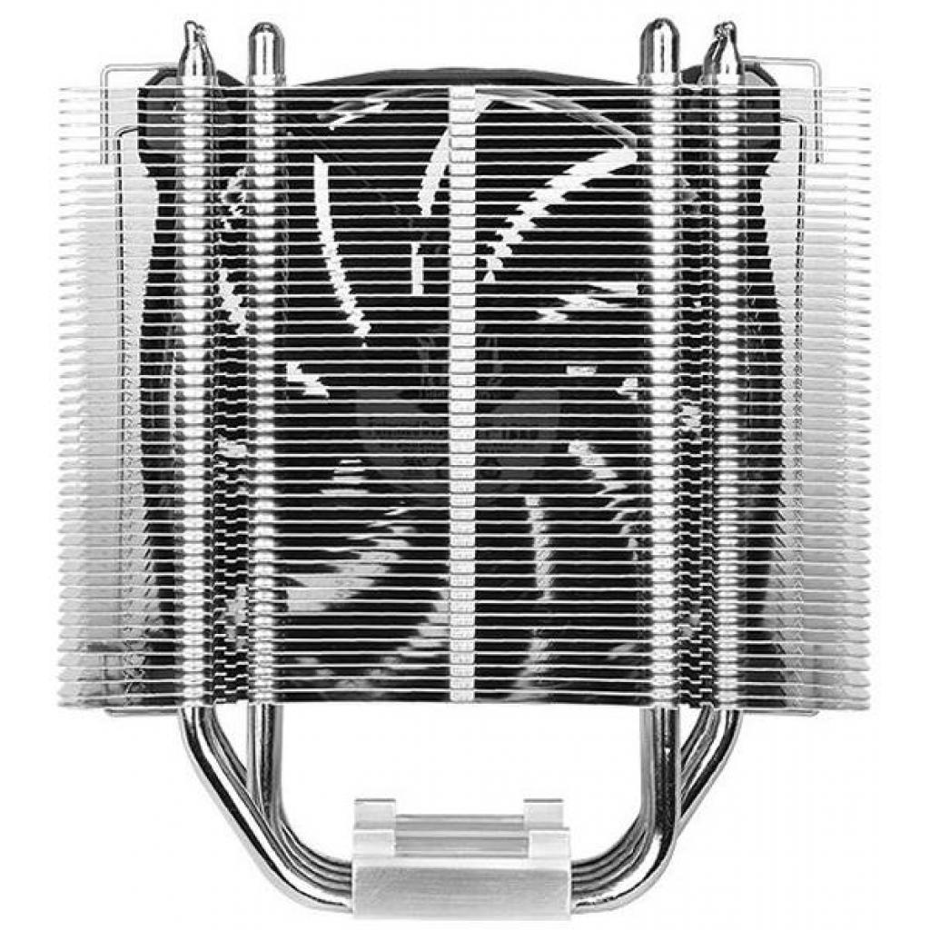 Кулер для процессора ThermalTake Riing Silent 12 RGB Sync Edition (CL-P052-AL12SW-A) изображение 4