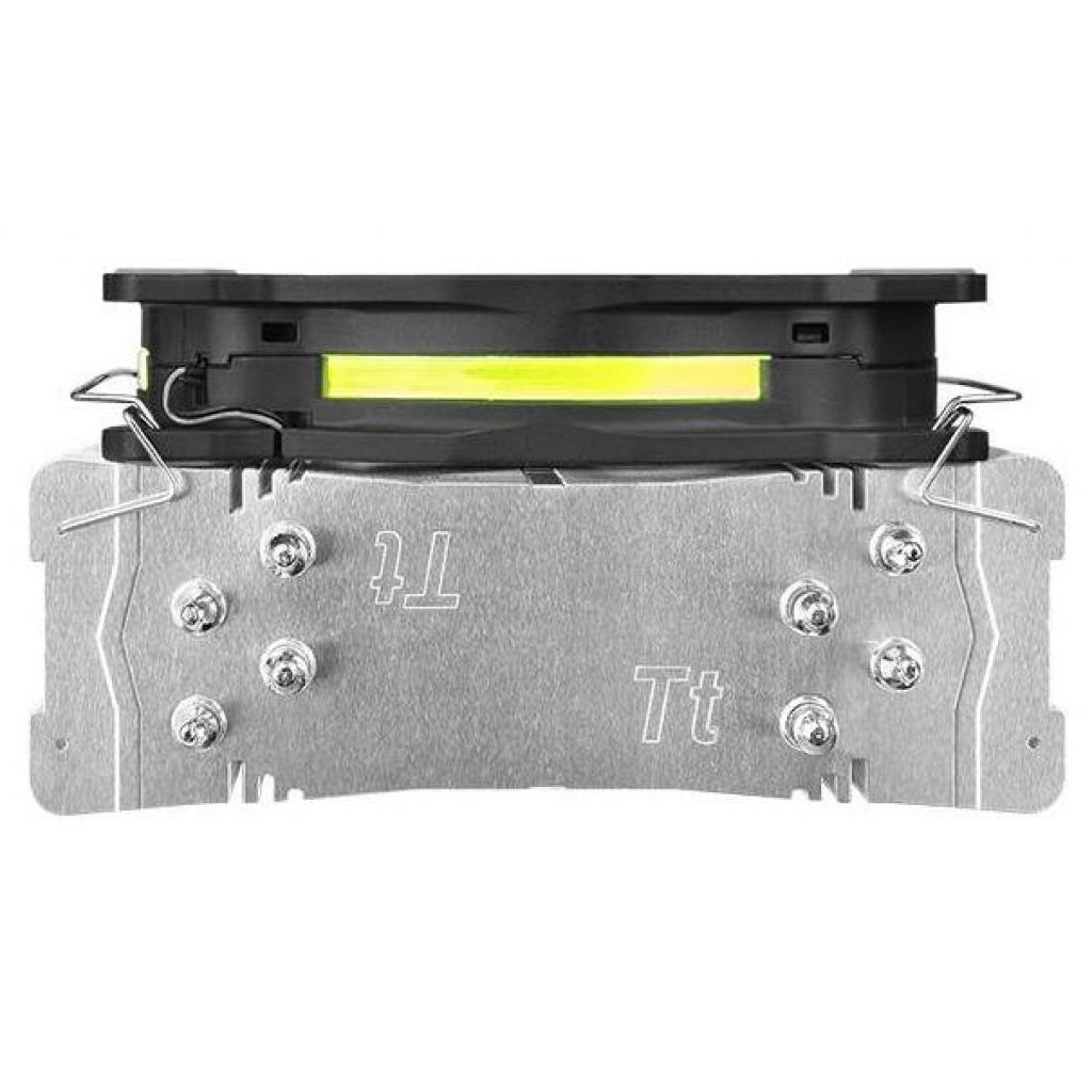 Кулер для процессора ThermalTake Riing Silent 12 RGB Sync Edition (CL-P052-AL12SW-A) изображение 6
