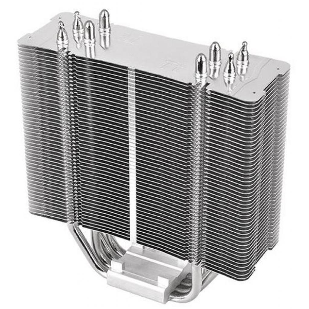 Кулер для процессора ThermalTake Riing Silent 12 RGB Sync Edition (CL-P052-AL12SW-A) изображение 8