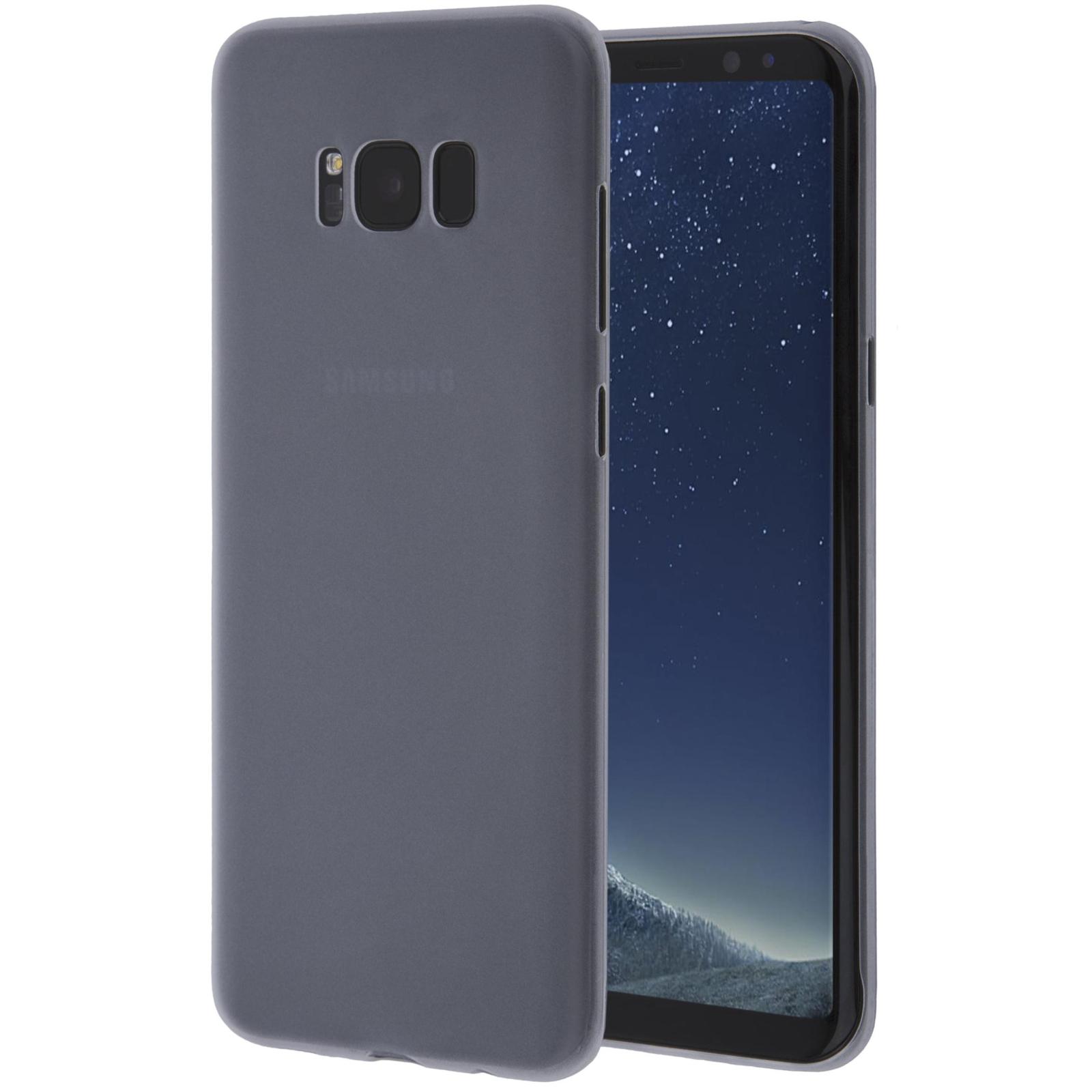 Чехол для моб. телефона MakeFuture PP/Ice Case для Samsung S8 Plus Grey (MCI-SS8PGR) изображение 2