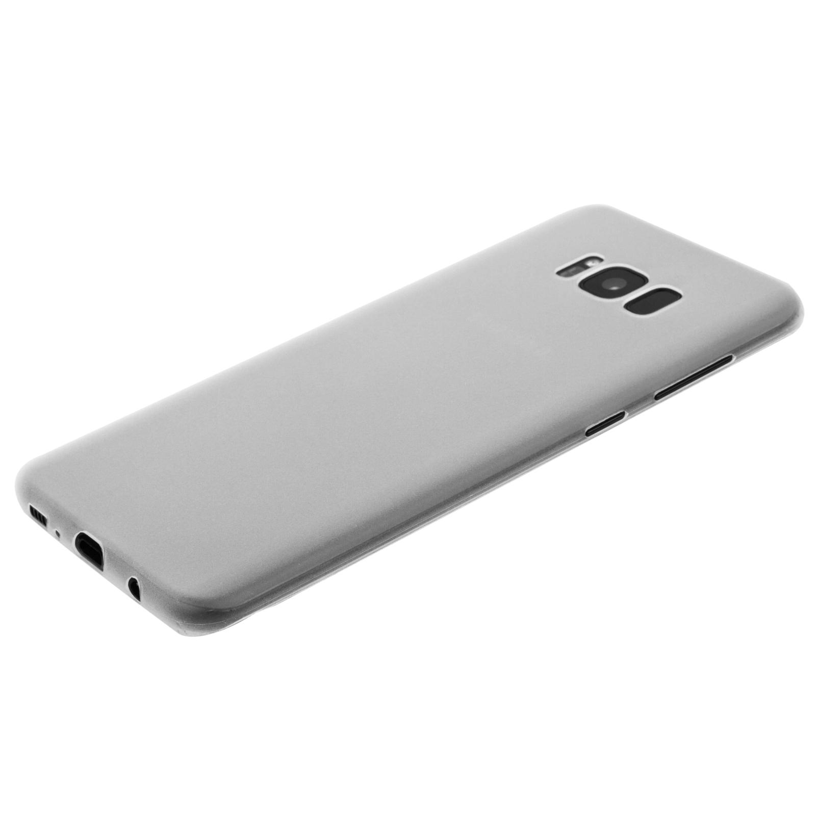 Чехол для моб. телефона MakeFuture PP/Ice Case для Samsung S8 Plus Grey (MCI-SS8PGR) изображение 3