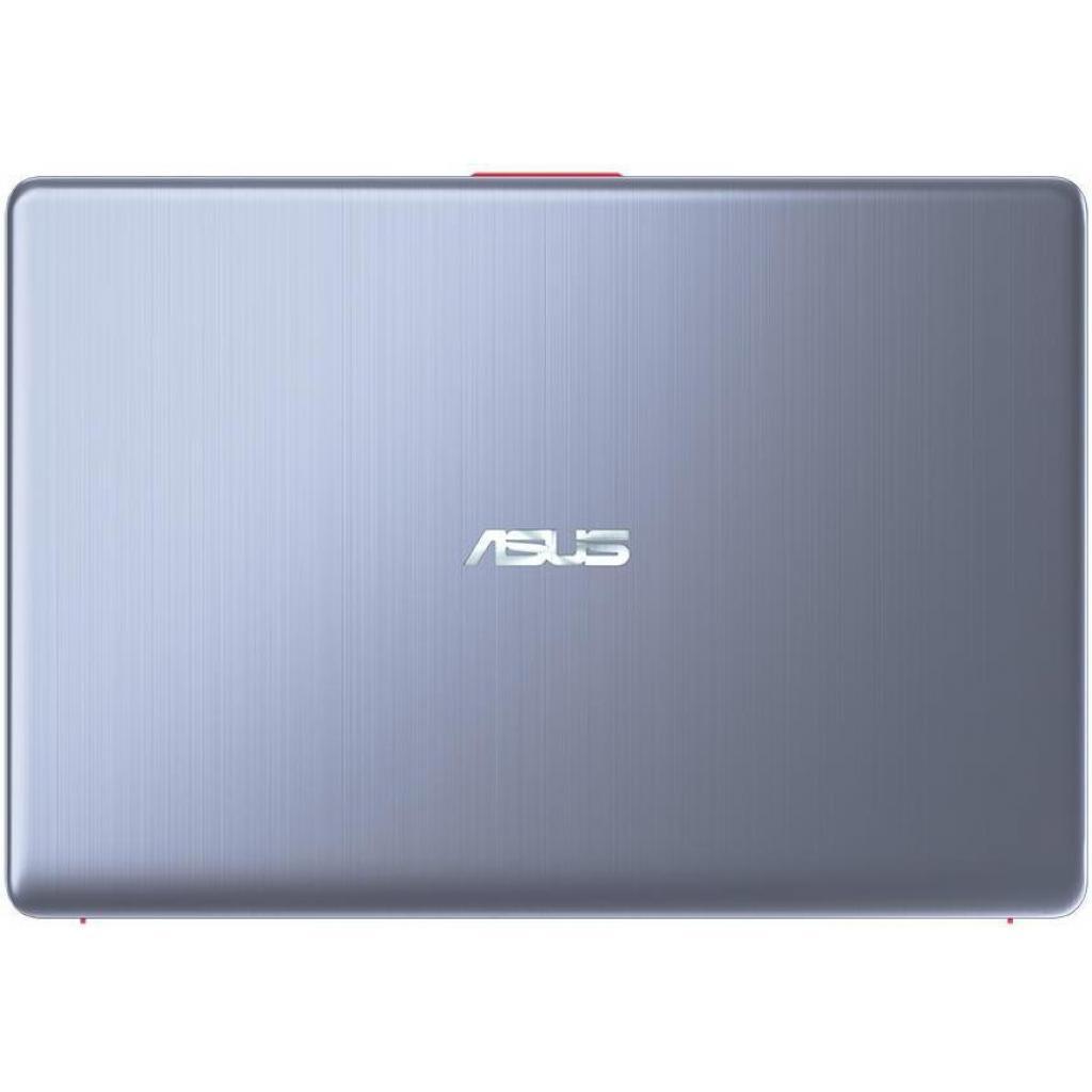Ноутбук ASUS VivoBook S15 (S530UN-BQ104T) изображение 8