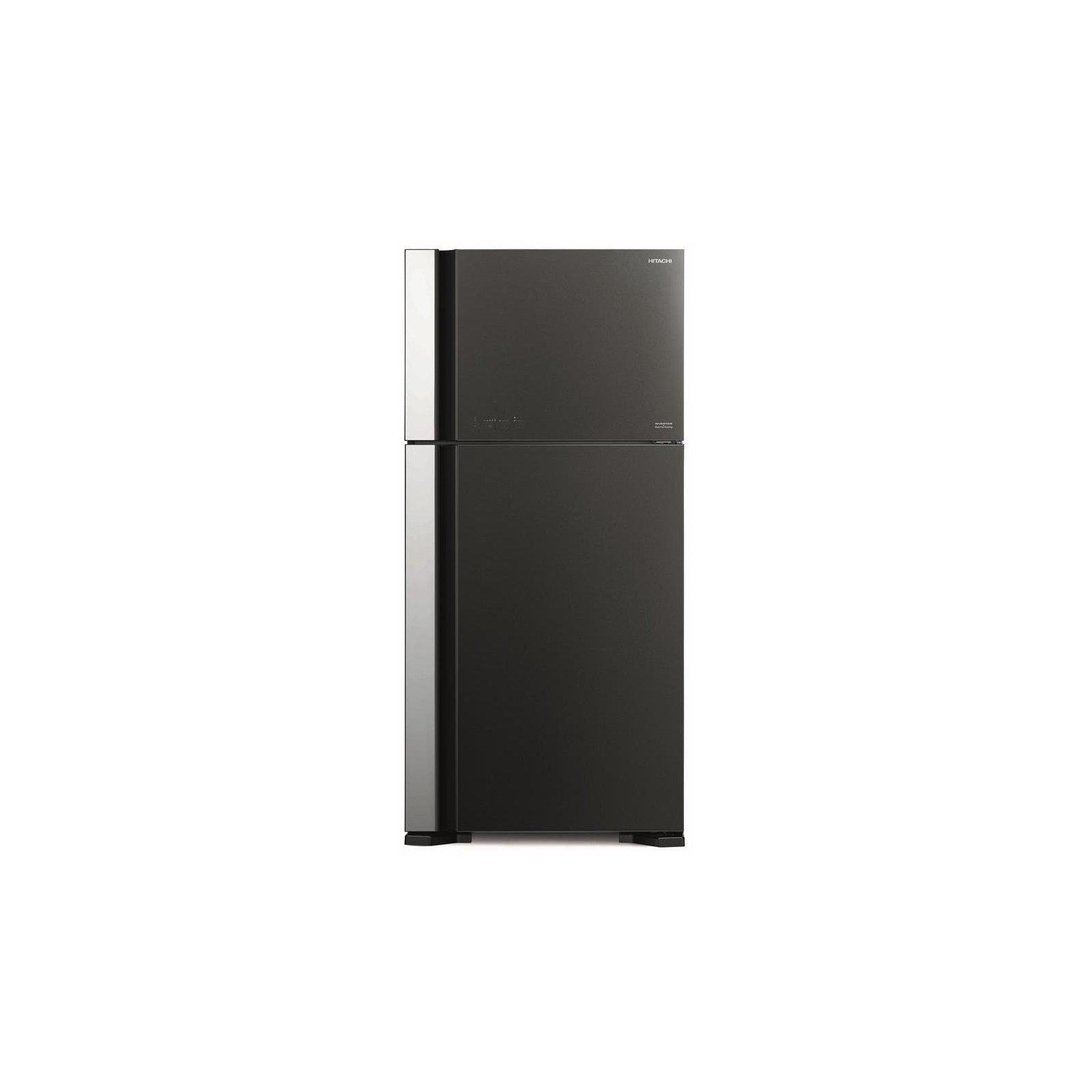 Холодильник Hitachi R-VG610PUC7GGR изображение 2