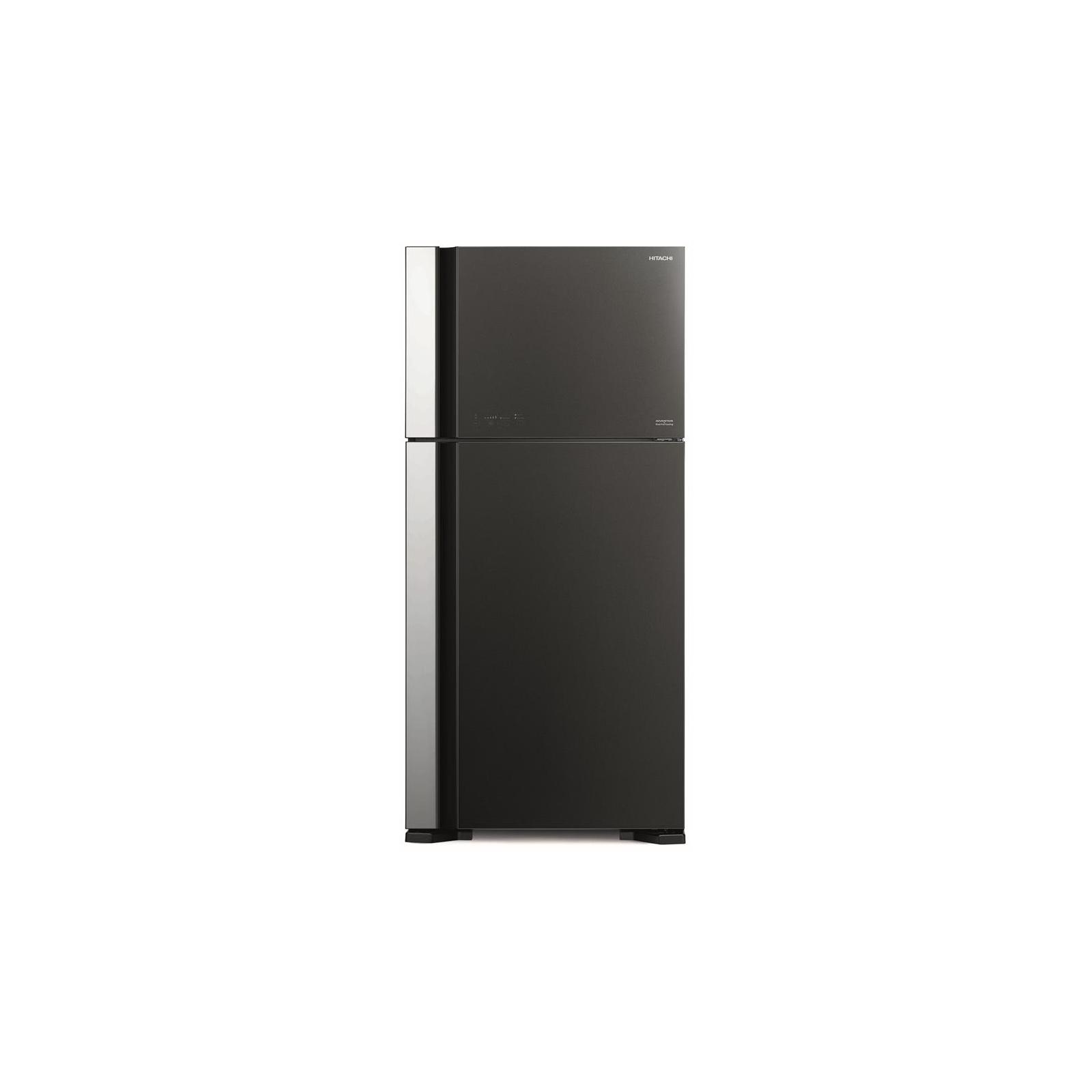 Холодильник Hitachi R-VG610PUC7GGR