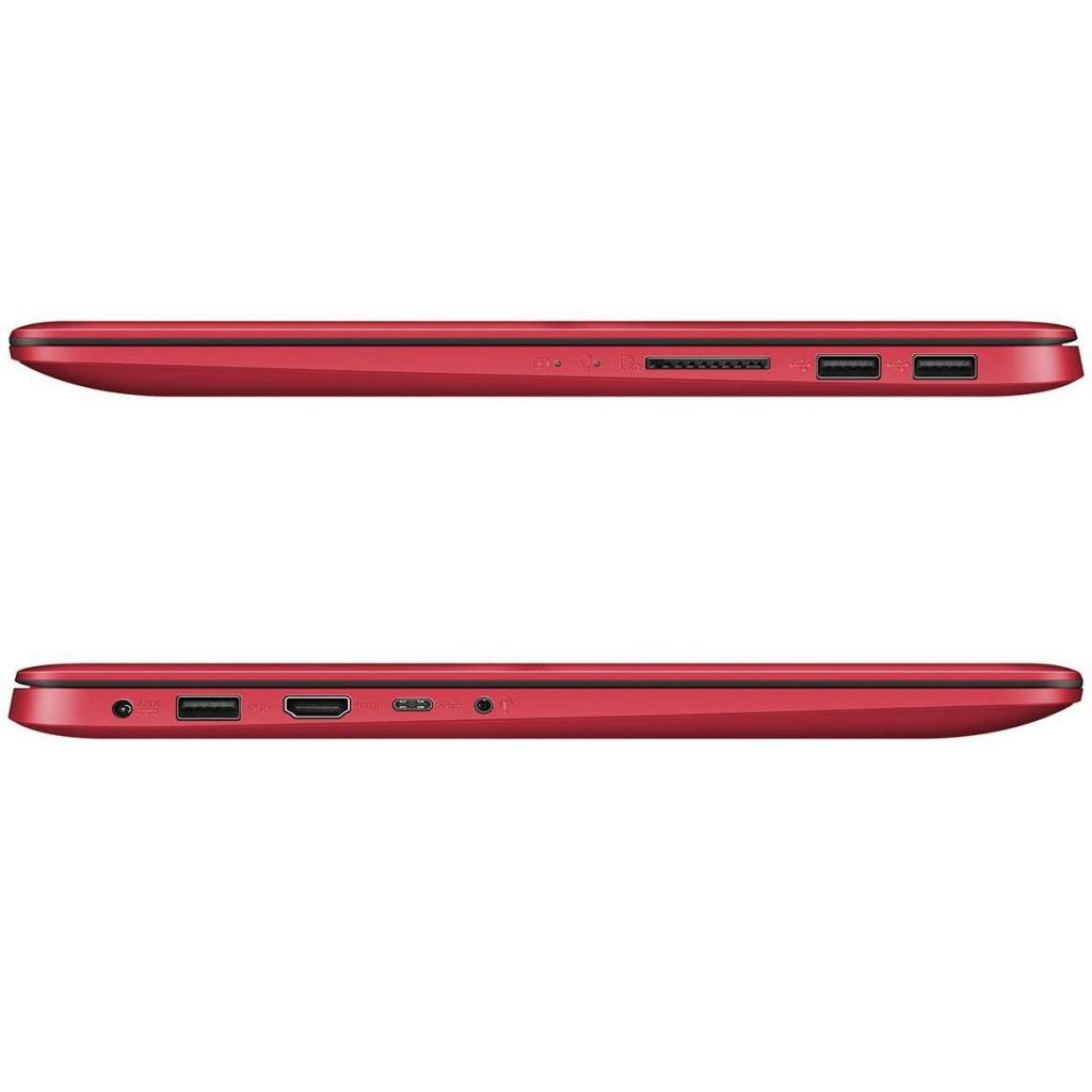 Ноутбук ASUS X411UN (X411UN-EB164) изображение 5
