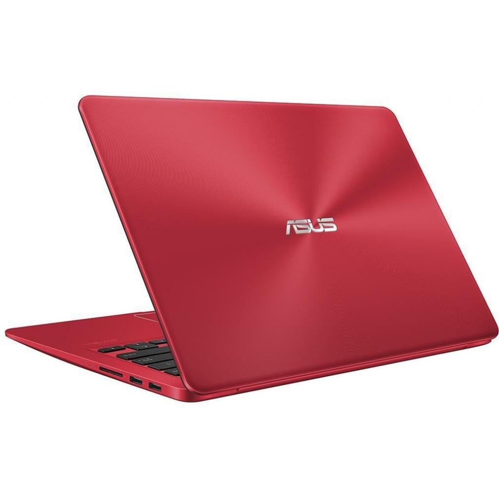 Ноутбук ASUS X411UN (X411UN-EB164) изображение 7
