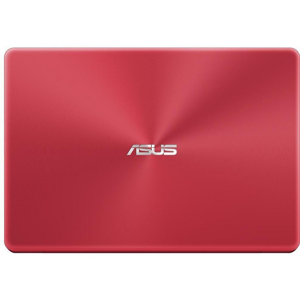 Ноутбук ASUS X411UN (X411UN-EB164) изображение 8