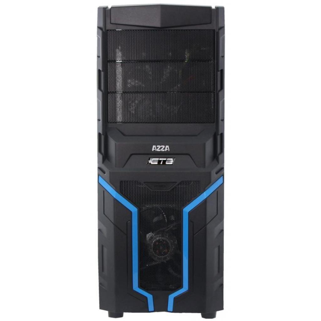 Компьютер ETE Game G11 (GE-i7400-810.12SSD.GTX1060-3.DR500.ND) изображение 2