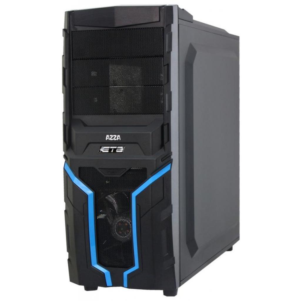 Компьютер ETE Game G11 (GE-i7400-810.12SSD.GTX1060-3.DR500.ND) изображение 3