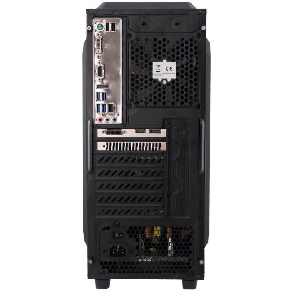 Компьютер ETE Game G11 (GE-i7400-810.12SSD.GTX1060-3.DR500.ND) изображение 4