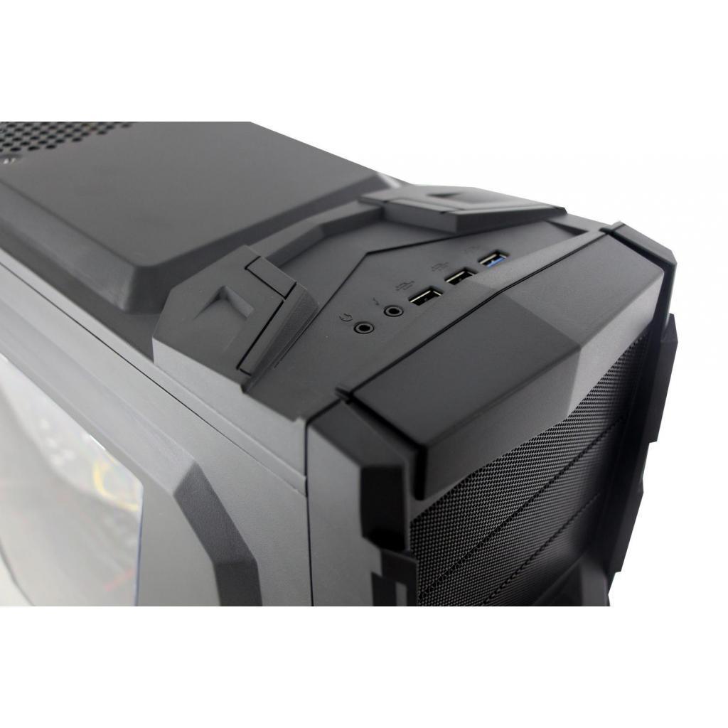 Компьютер ETE Game G11 (GE-i7400-810.12SSD.GTX1060-3.DR500.ND) изображение 6