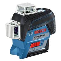 Лазерний нівелір BOSCH PT GLL 3-80 C + BM 1 (12 V) + L-Boxx (0.601.063.R02)