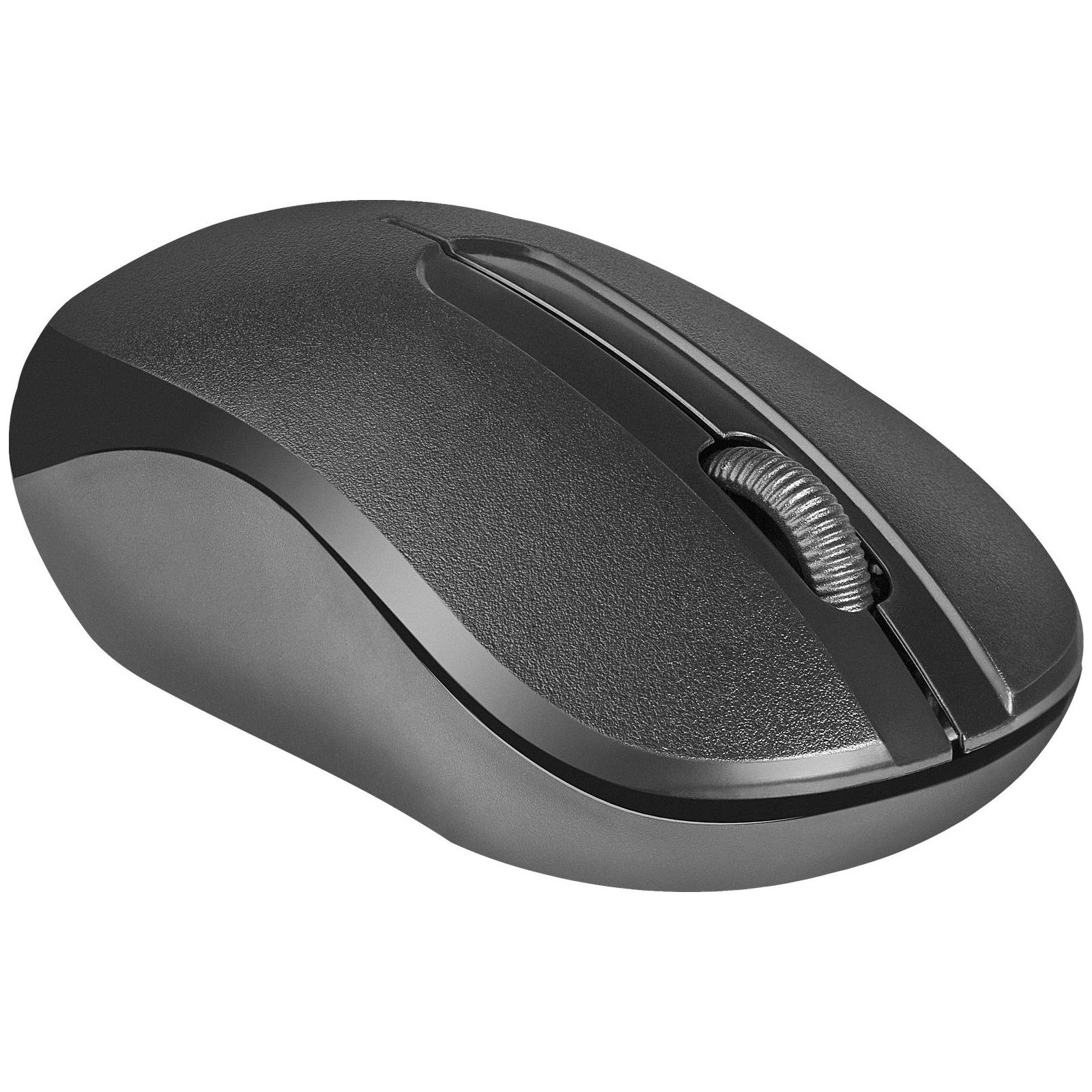 Мышка Defender Datum MM-285 Black (52285) изображение 2