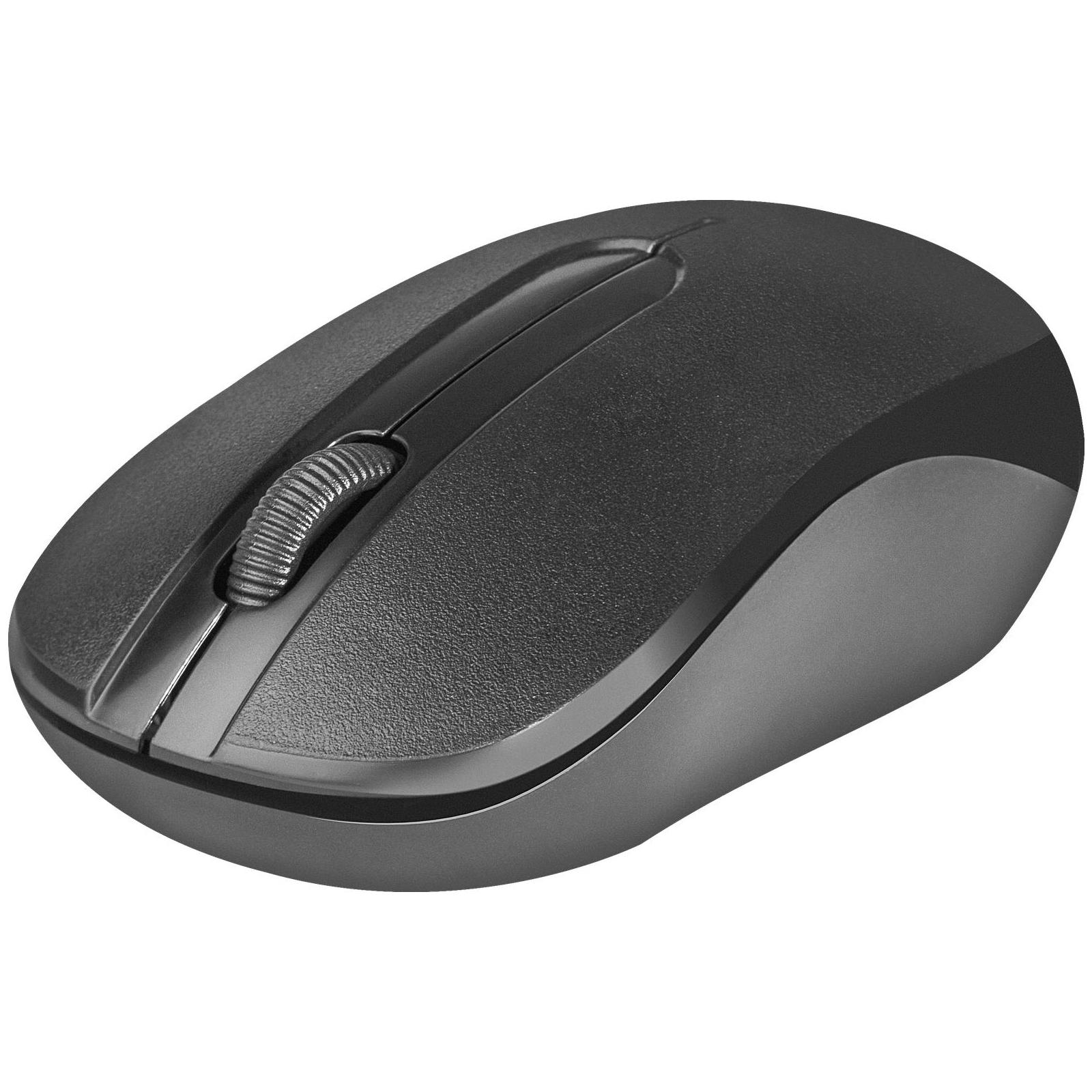 Мышка Defender Datum MM-285 Black (52285)