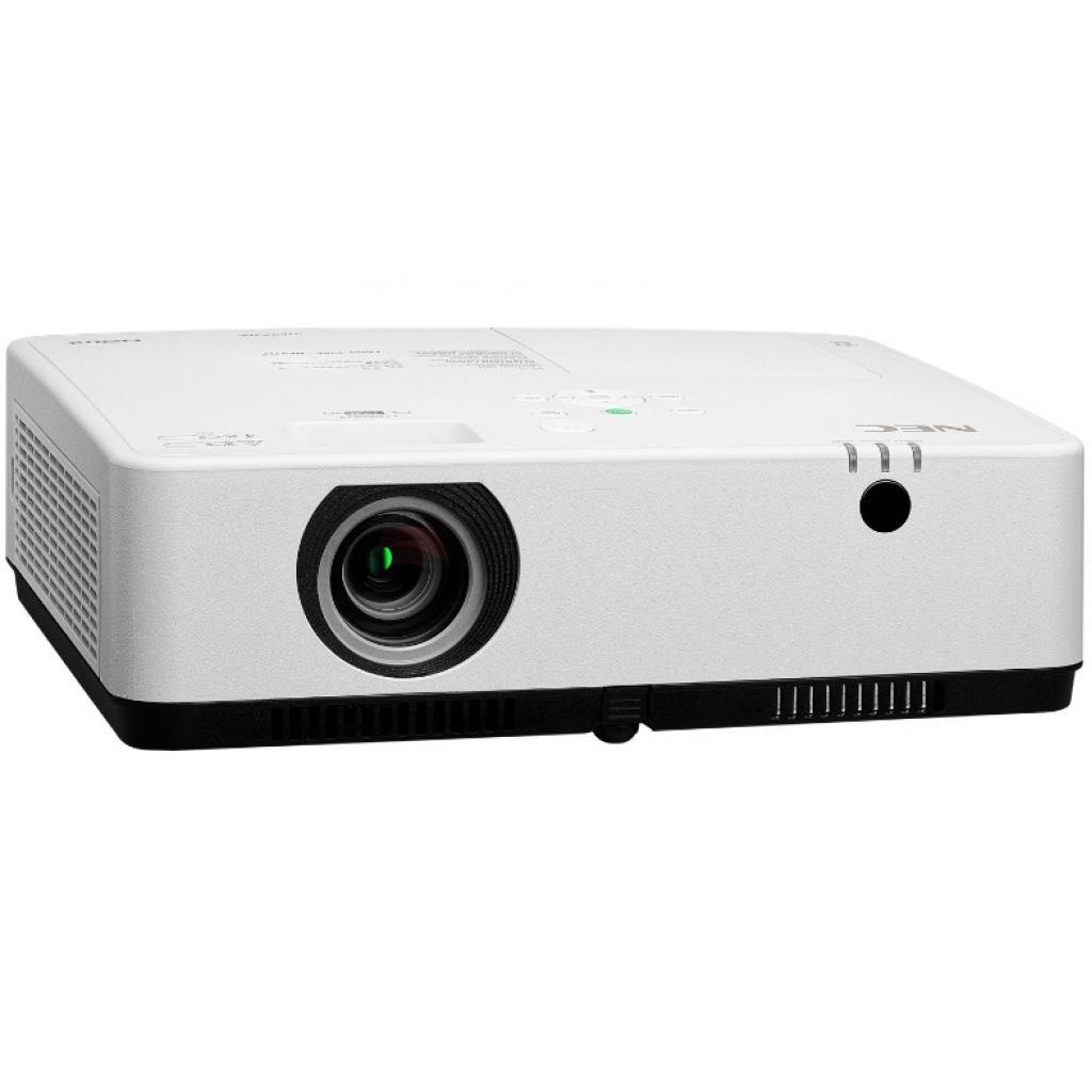 Проектор NEC ME372W (60004597) изображение 4