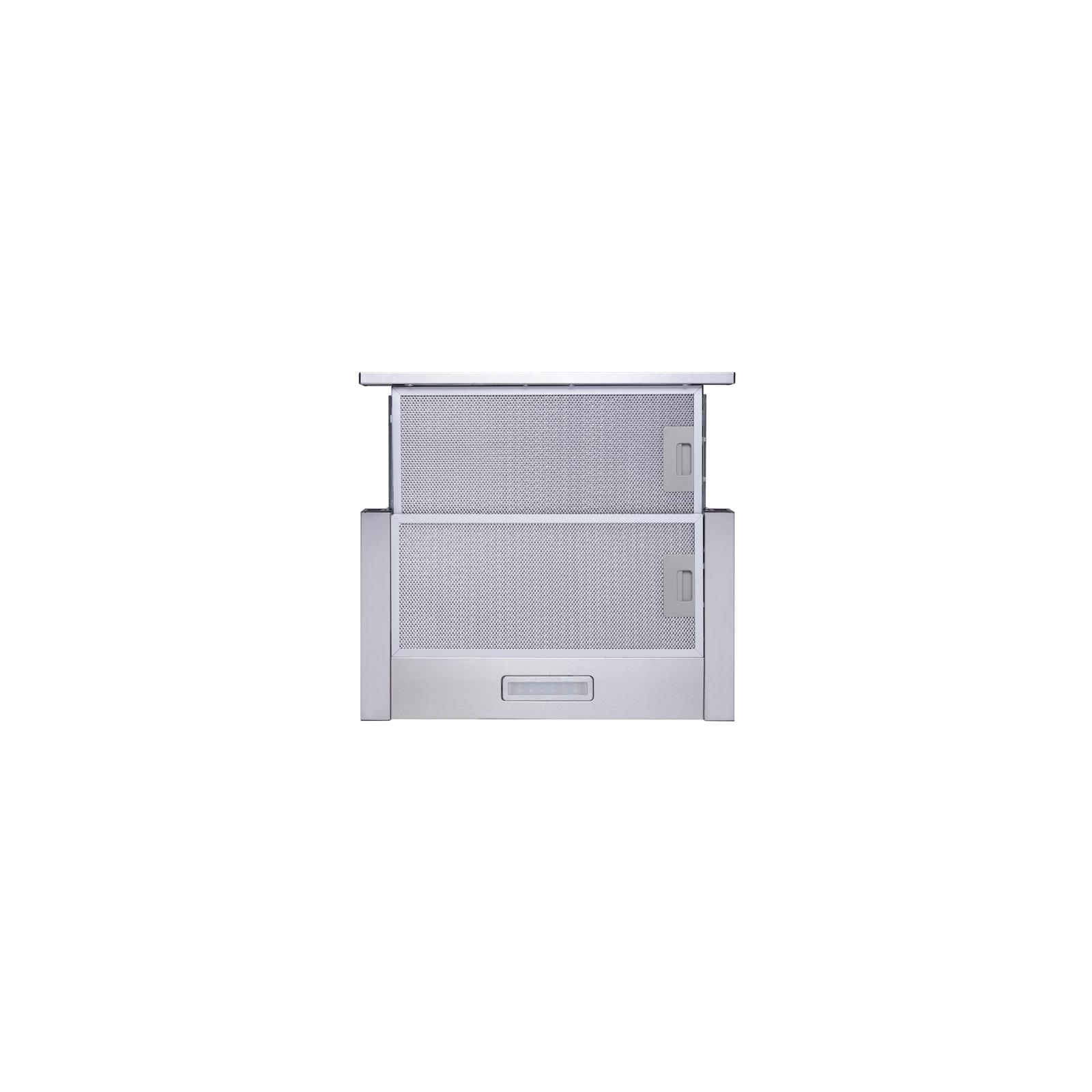 Вытяжка кухонная Minola HTL 5314 WH 750 LED изображение 4