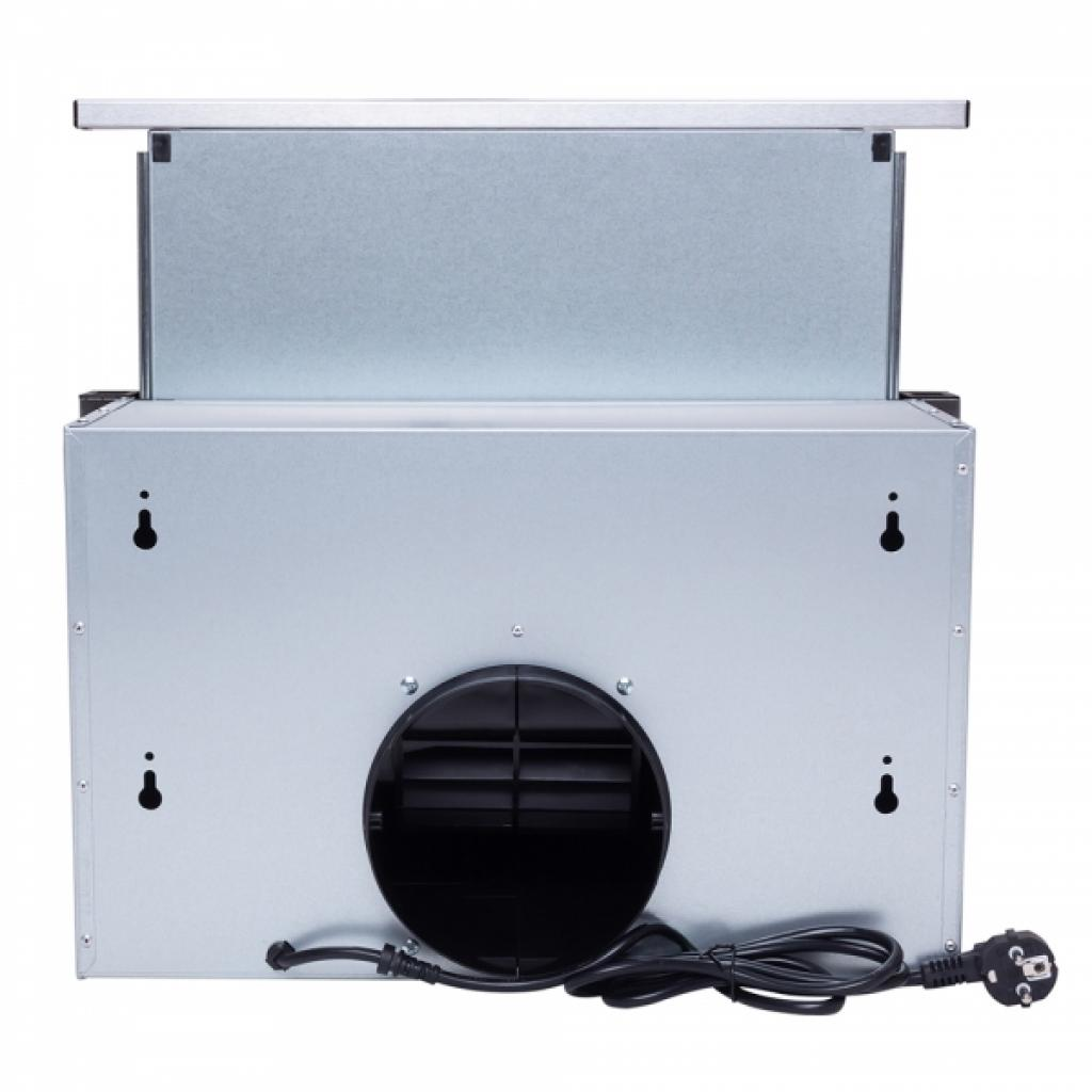 Вытяжка кухонная Minola HTL 5314 WH 750 LED изображение 7