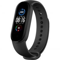 Фитнес браслет Xiaomi Mi Smart Band 5 Black (XMSH10HM)