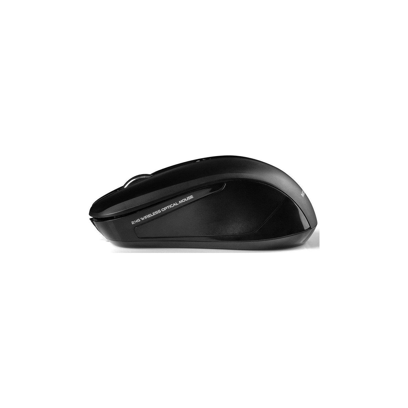 Мышка Modecom MC-M9.1 Wireless Black (M-MC-0WM9.1-100) изображение 2