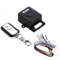 Контроллер доступа Yli Electronic WBK-400-2-12
