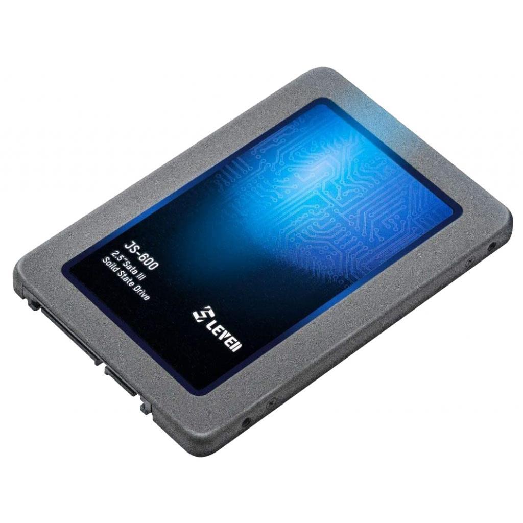 "Накопитель SSD 2.5"" 512GB Leven (JS600SSD512GB) изображение 2"