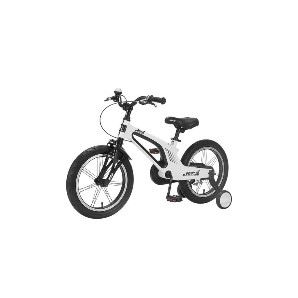 """Детский велосипед Xiaomi Montasen M-F800 Yellow 16"""" (702926) изображение 2"""