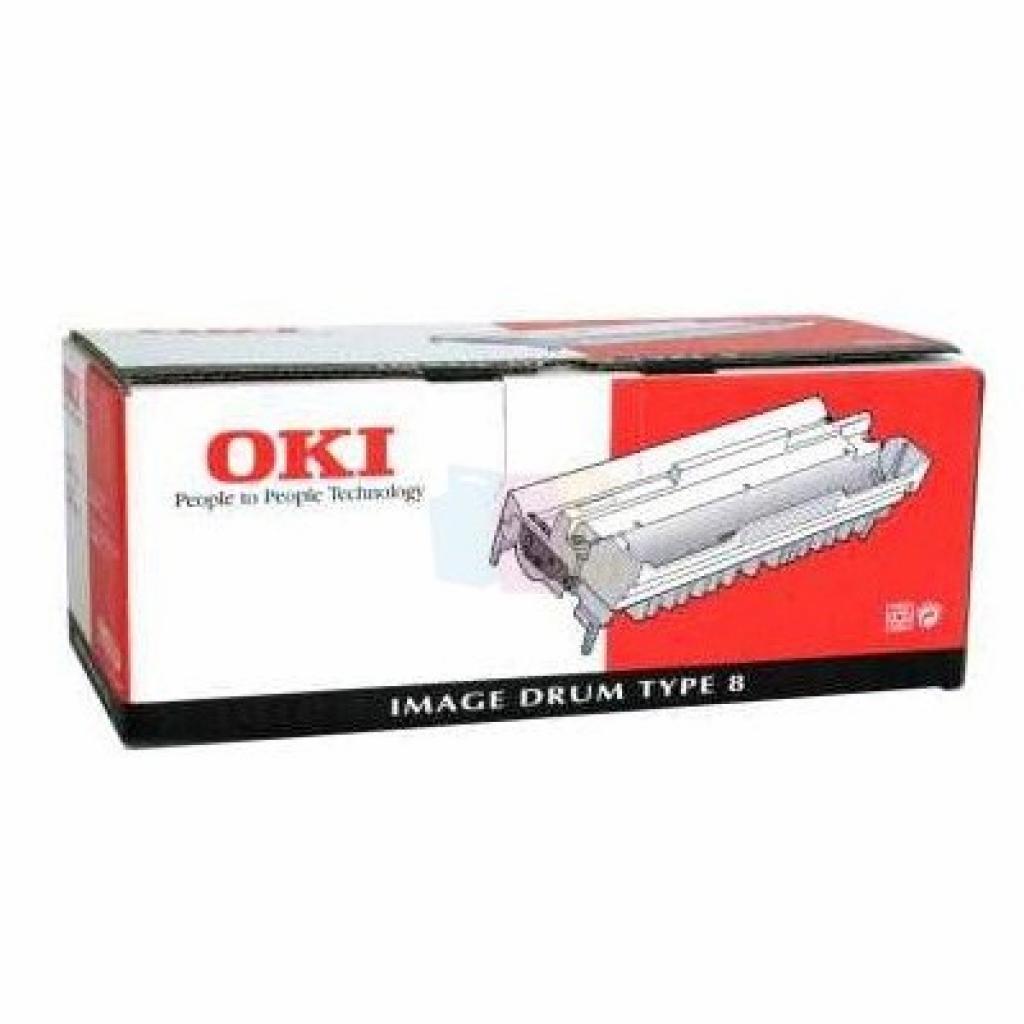 Тонер-картридж OKI OP 14ex/14i/14in (01107001)