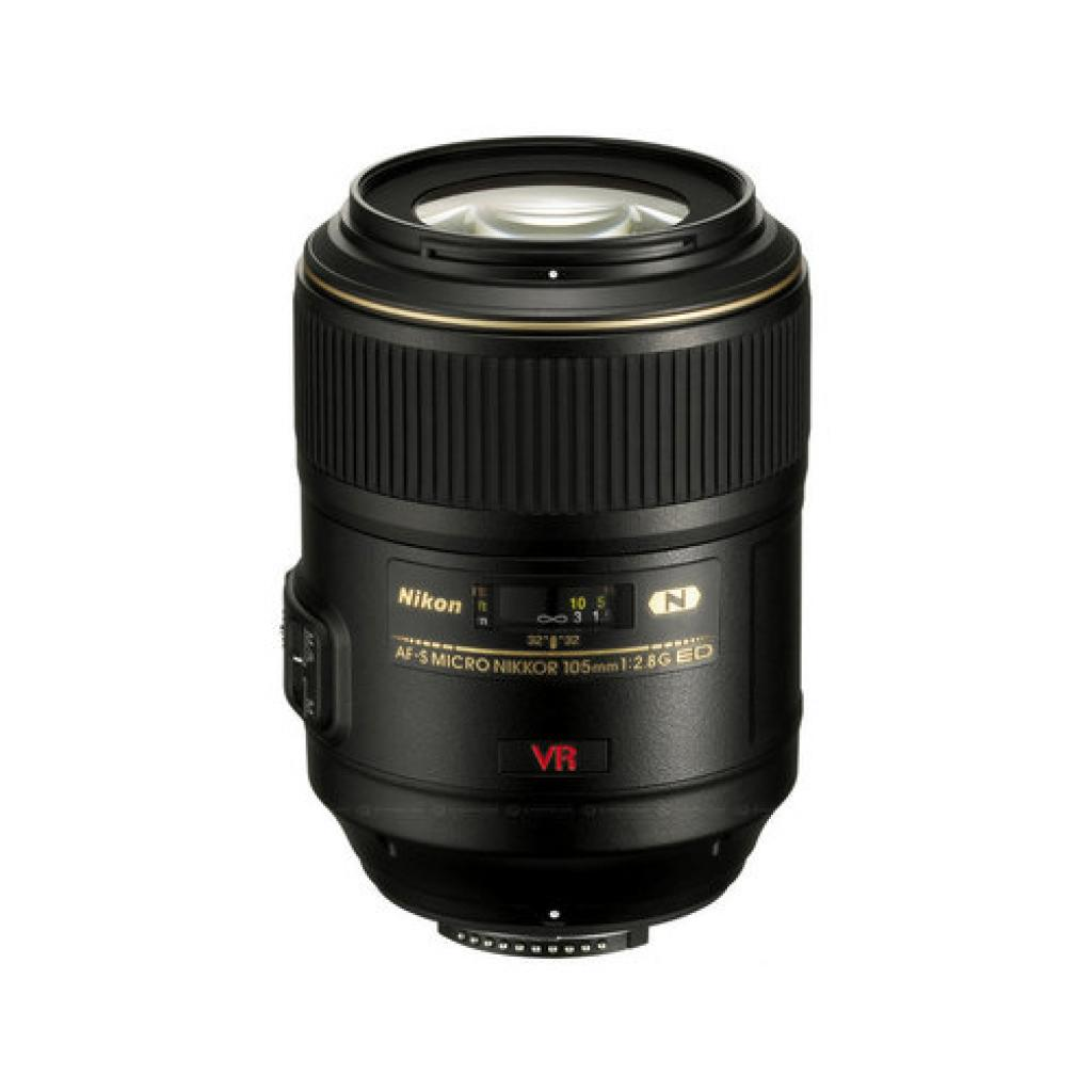 Объектив Nikkor AF-S 105mm f/2.8G IF-ED VRII Nikon (JAA630DA)