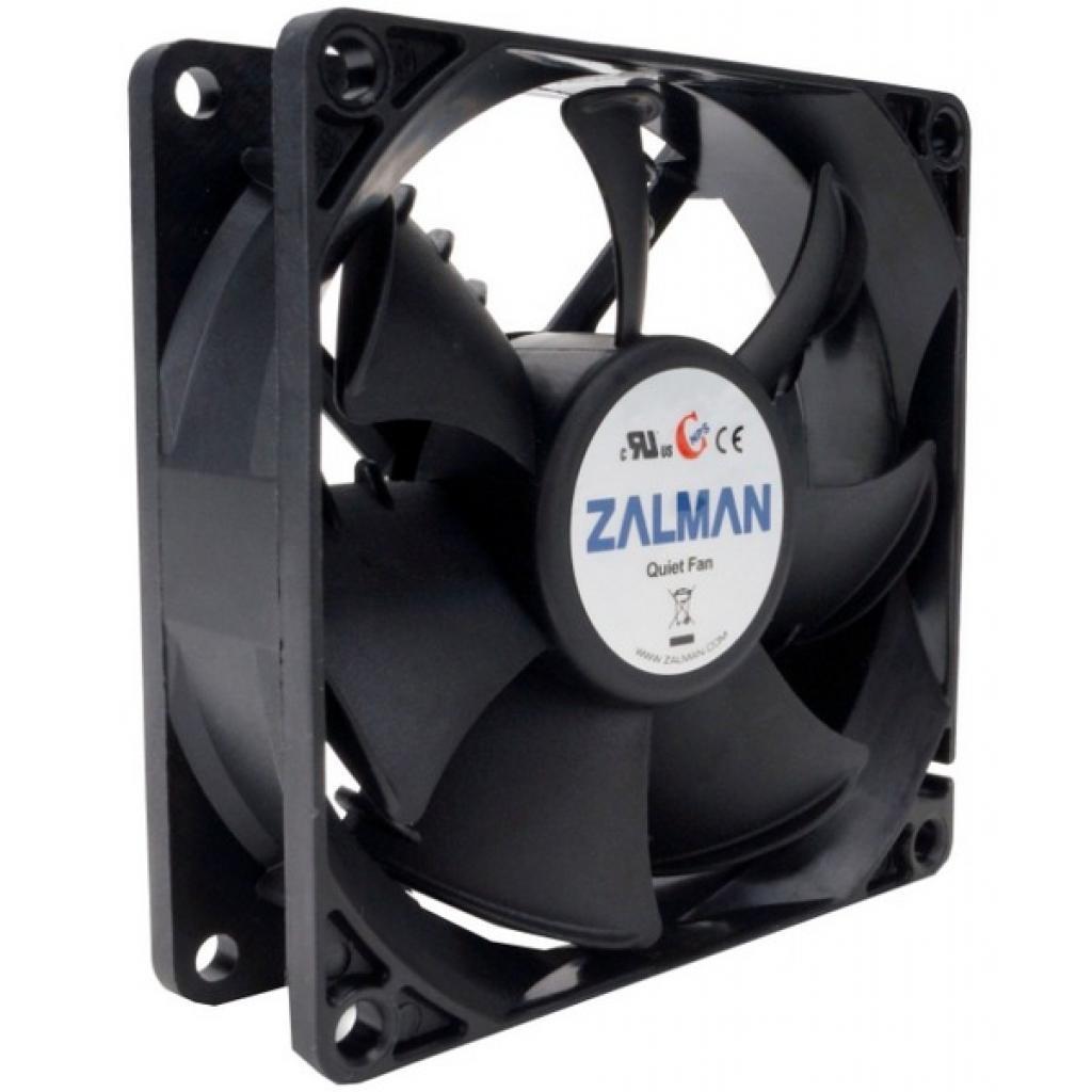Кулер для корпуса Zalman ZM-F1 Plus (SF) изображение 2