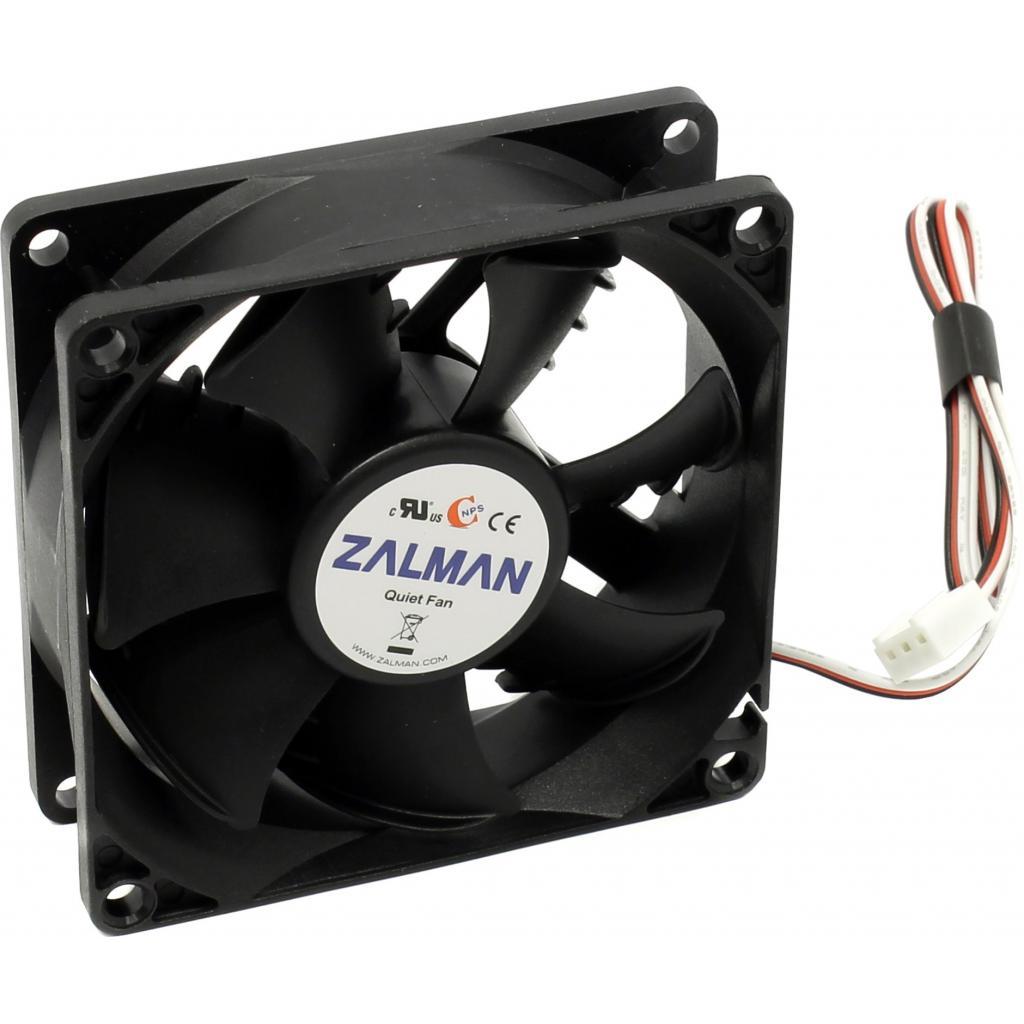 Кулер для корпуса Zalman ZM-F1 Plus (SF)