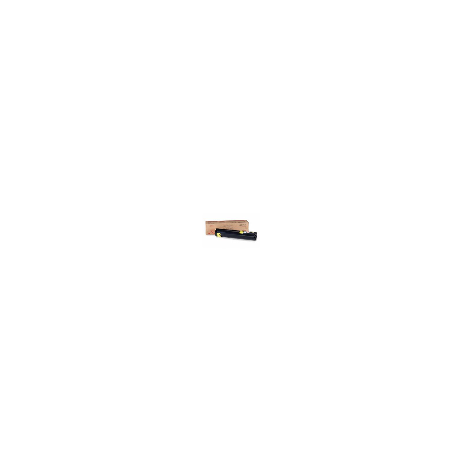 Тонер-картридж XEROX PH7750 Yellow (106R00655)
