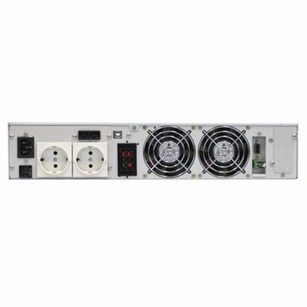 Источник бесперебойного питания VGD-1500-RM (2U) Powercom изображение 2