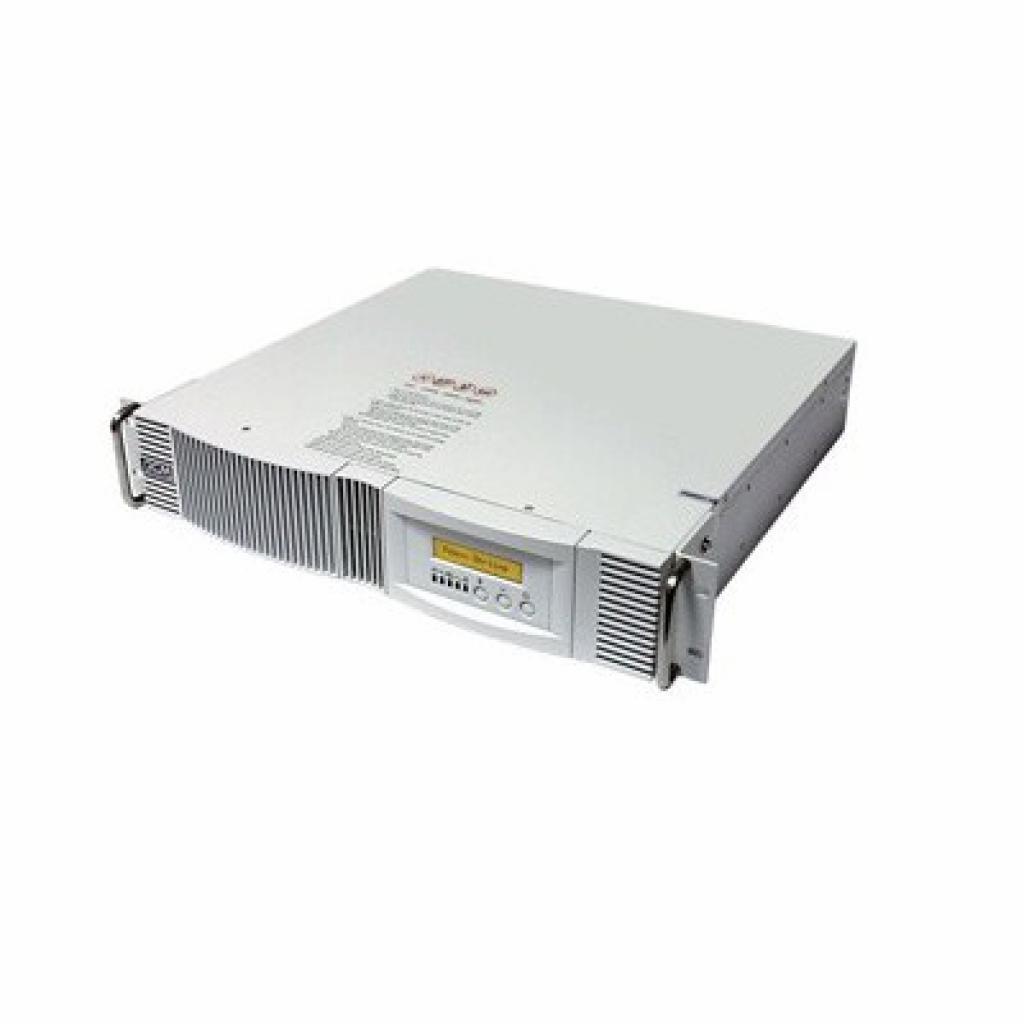 Источник бесперебойного питания VGD-1500-RM (2U) Powercom