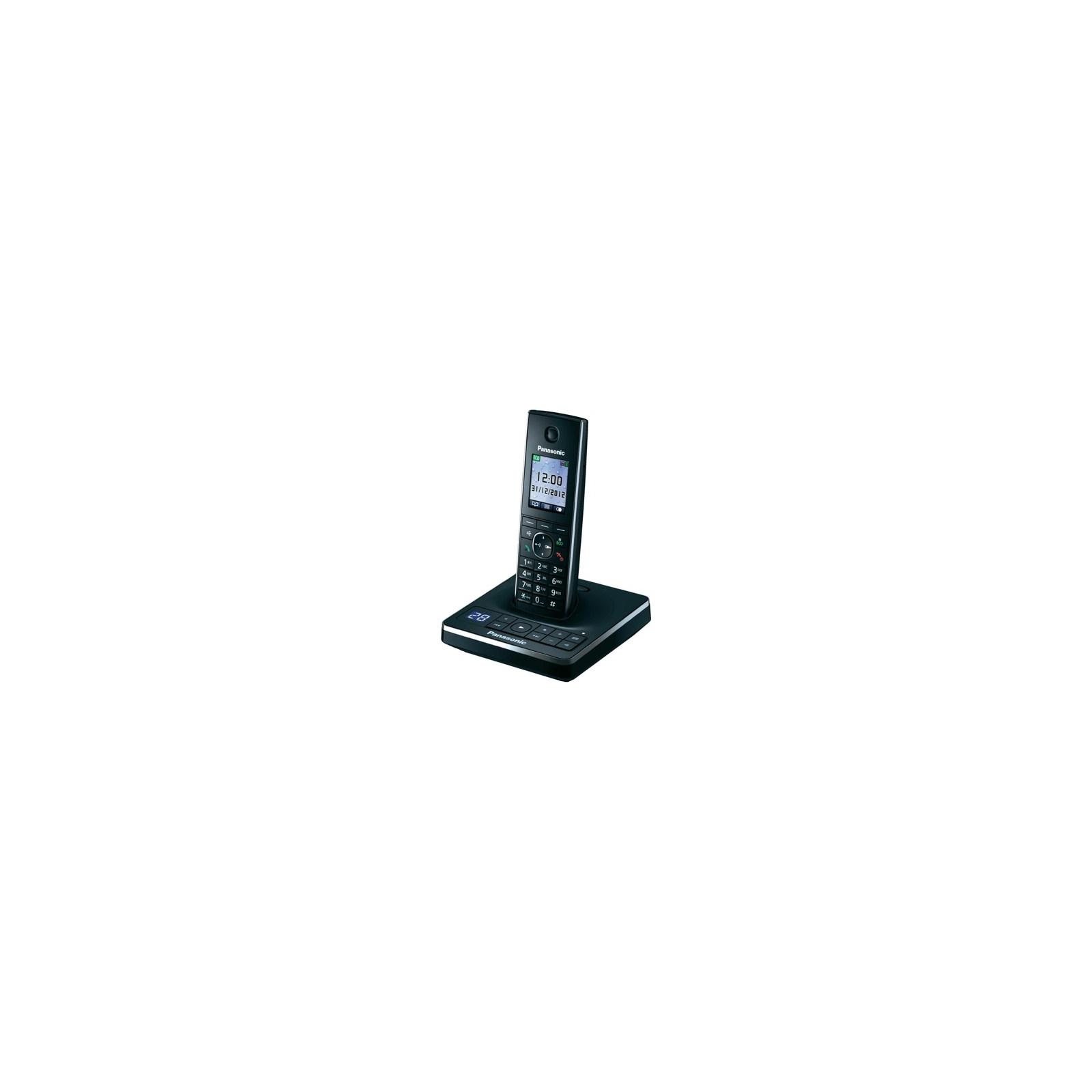 Телефон DECT PANASONIC KX-TG8561UAB